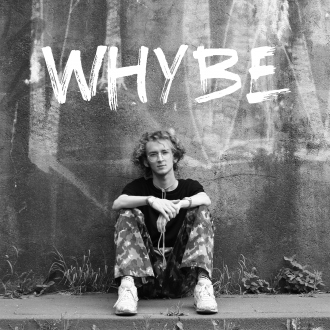 WHYBE Album cover Final